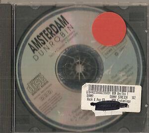 AMSTERDAM-DUNROBIN-CD