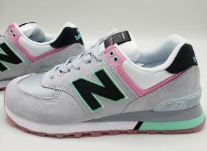 New Balance 574 Lifestyle Shoes Grey