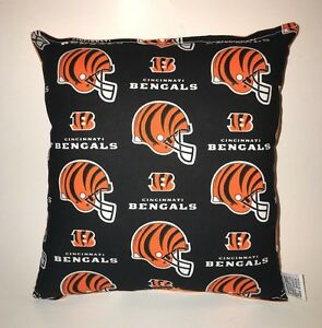 Bengals-Pillow-Cincinnati-Bengals-NFL-Pillow-Handmade-in-USA