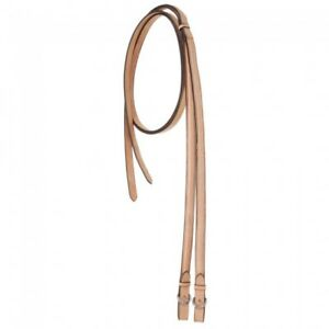 Royal-King-Light-Oil-56-oz-Weighted-Training-Reins-Horse-Tack-Equine