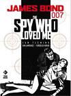 James Bond: Spy Who Loved Me by Yaroslav Horak, Jim Lawrence, Ian Fleming (Paperback, 2005)