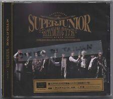 Super Junior: Mamacita Ayaya (2015) Korea Japan / CD & CARD TAIWAN