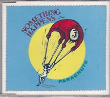 Something Happens-Parachute cd maxi single