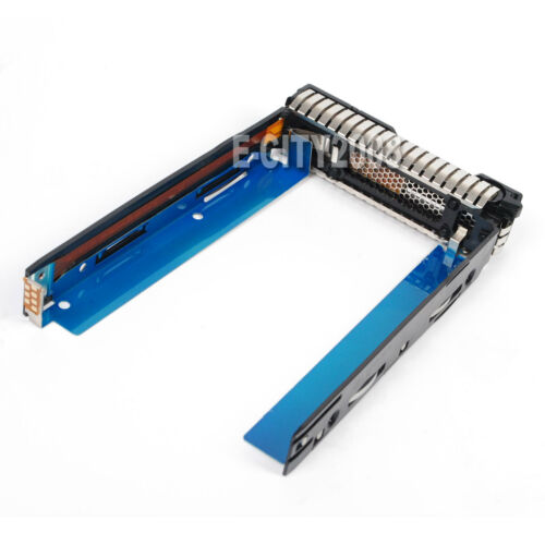 """3.5/"""" Hard Drive Tray Caddy For HP Proliant DL380P Gen8 G8 W//IC CHIP USA SHIP!!!!"""