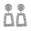 Women-Geometric-Acrylic-Dangle-Drop-Statement-Long-Earring-Ear-Stud-Boho-Jewelry thumbnail 123