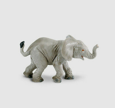 African Elephant Calf Replica # 270129 ~ Free Ship/usa W/$25+safari Products 50% OFF Educational Science & Nature