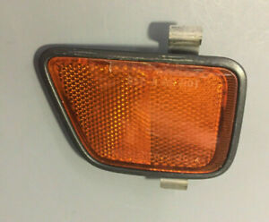 Genuine Honda Parts 33851-S10-A01 Driver Side Front Side Reflector