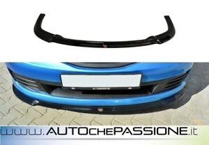Splitter-Spoiler-anteriore-per-Subaru-Impreza-WRX-STI-2009-gt-2011