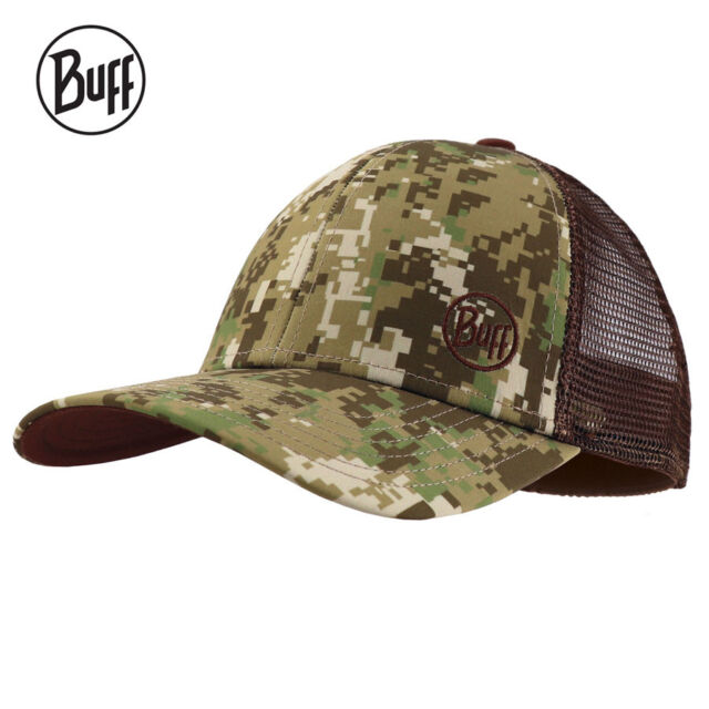 bb570545612be Buff 10-4 Snapback Cap Pixels Desert for sale online