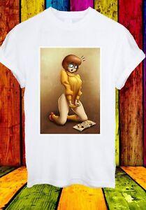 Naughty-Velma-Dinkley-Scooby-Doo-Looking-Magazine-Men-Women-Unisex-T-shirt-771