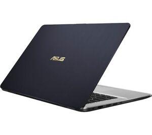 "ASUS VivoBook K505ZA 15.6"" AMD Ryzen 3 Laptop - 1 TB HDD, Grey"