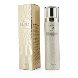 It-039-s-Skin-PRESTIGE-Tonique-d-039-Escargot-II-dry-skin-140ml-US-Seller-Free-Gift