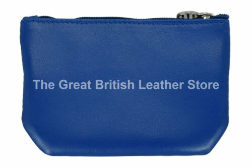 Small Pouch Purse Unisex Union Jack Synthetic Leather Coin Card Ring Key Holder