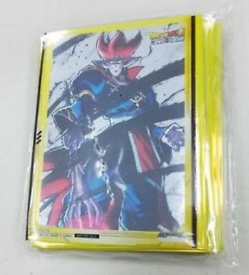 Dragon Ball Super Miraculous Revival Promo Sleeves Sealed