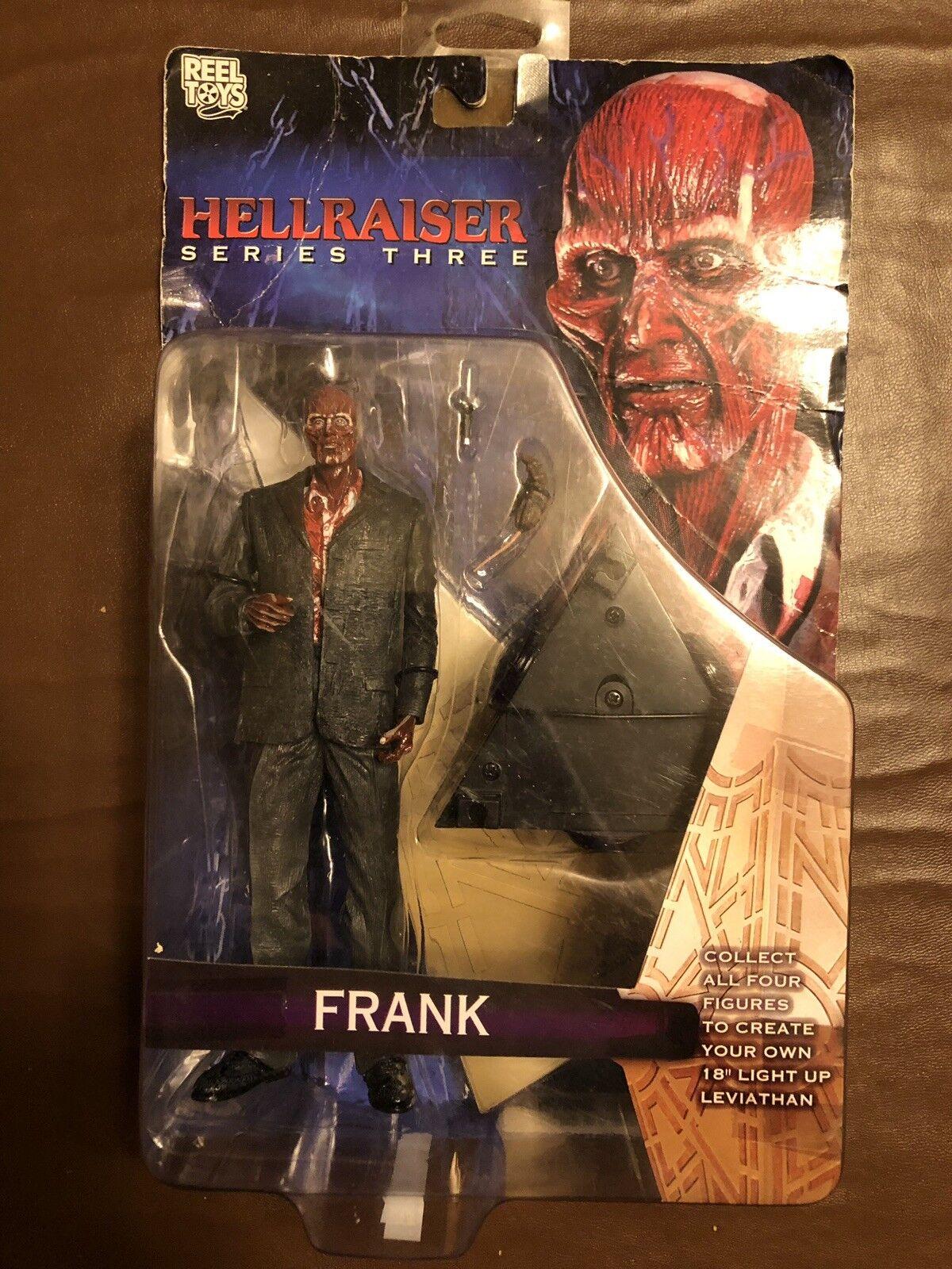 NECA Hellraiser Series 3 Frank AFHRS3 10