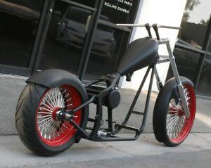 2021 Custom Built Motorcycles Chopper