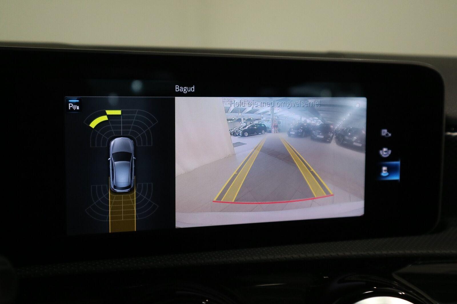 Mercedes A220 d 2,0 aut. - billede 6