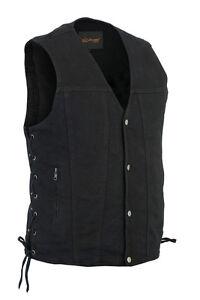 Laterali Con Nascosto Jeans Canotta Singolo Uomo Pannello Posteriore Da Viaggio qOUzc