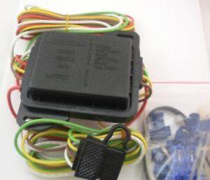 TC44460 TRAILER CONNECTOR CIRCUIT SAVER PROTECTION MODULE