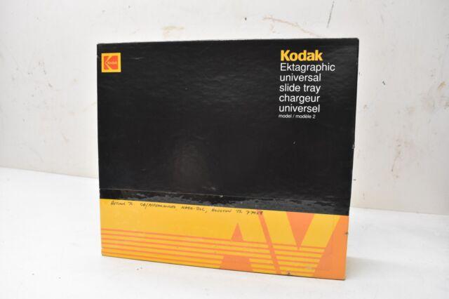 Kodak Ektagraphic Universal Slide Tray Model 2, 1443266