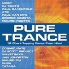Pure Trance [Water Music] by Various Artists (CD, May-2012, Water)