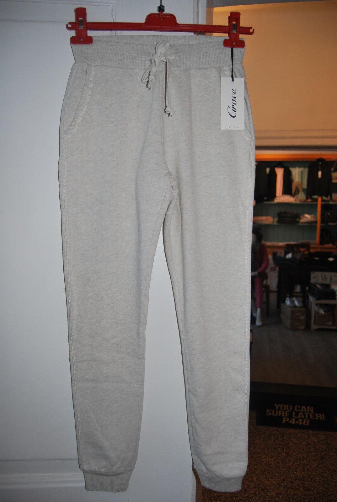 Grace Pantalon Feel Good  Beige