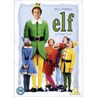 Elf 5017239197840 With Will Ferrell DVD Region 2