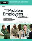 Dealing with Problem Employees: How to Manage Performance & Personal Issues in the Workplace by Lisa Guerin, Amy DelPo (Paperback / softback, 2013)