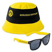 [ORIGINAL] BVB-Set Fischerhut und Sonnenbrille Borussia Dortmund