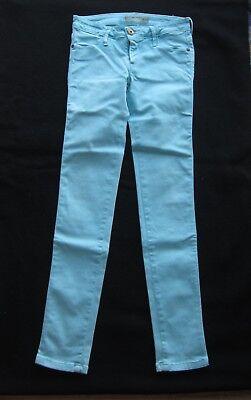 * Orig. Just Blue Oro Jeans * Moda Dall'inghilterra * Tg. T12/146-152 Cm *-mostra Il Titolo Originale Altamente Lucido
