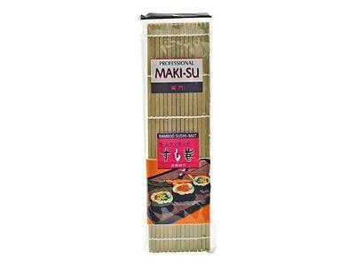 professionelle Sushi Matte aus Bambus sushimatte asia Japan Asien suschi NEU