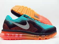 low priced f6df5 86274 item 5 NIKE AIR MAX 2014 HYPER JADE REFLECT SILVER-CRIMSON SIZE MEN S 10   621077-302  -NIKE AIR MAX 2014 HYPER JADE REFLECT SILVER-CRIMSON SIZE  MEN S 10 ...