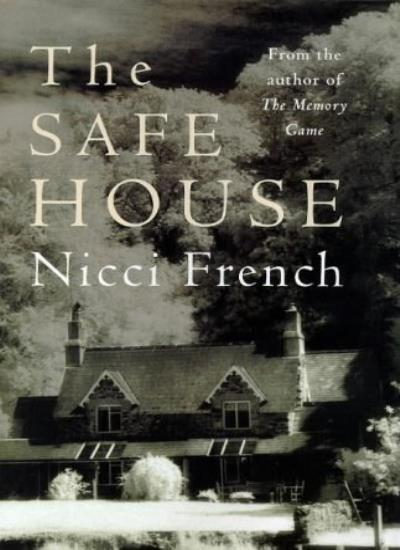 The Safe House,Nicci French