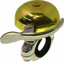 1Pc Bicycle Bell Ring Bell Aluminium Bike Bell Handlebar Clamp 22.2  EWEOP