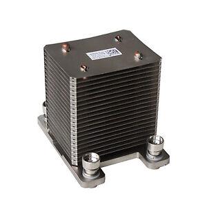 Details about Dell PowerEdge T410 CPU Heatsink Heat Sink F847J 0F847J