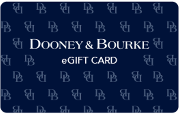 $100 dooney Gift Card - Email Delivery