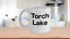 miniature 1 - Torch Lake Mug White Coffee Cup with GPS Coordinates Funny Gift for Michigan