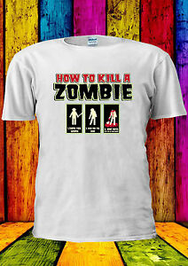 Stick Man Arrow To Knee Funny Geek T-shirt Vest Tank Top Men Women Unisex 1979