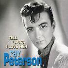 Tell Laura I Love Her [Bear Family] by Ray Peterson (CD, Jul-2006, Bear Family Records (Germany))