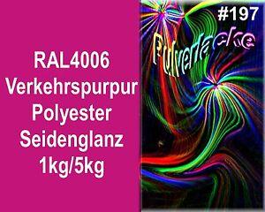 capa-del-Polvo-Polvo-Para-Recubrimiento-Pintura-en-polvo-ral4006-Purpura