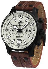 VOSTOK EUROPE Expedición Línea Chrono Reloj de hombre 5954200