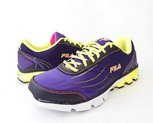 b55d6c46051 NWB Fila Women's Head Of The Pack Energized Running Shoe Size 8 B ...