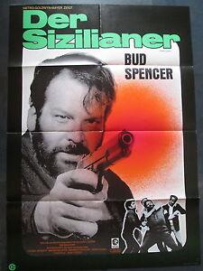 Der Sizilianer Film Bud Spencer