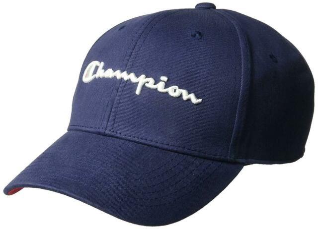 huge discount shades of sports shoes Champion Life Classic Twill Hat One Size Imperial Indigo for sale ...