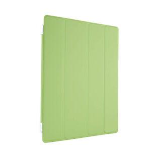 Funda carcasa trasera Smart cover para Apple iPad 2 3 4 Qoopro color gris