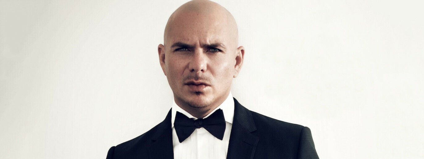 Pitbull Tickets (18+ Event)