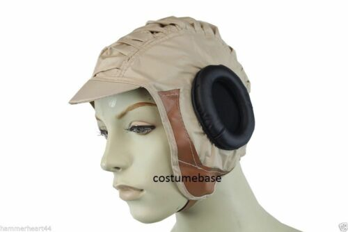 Endor Pilot Aviator Cap Star Wars accessories