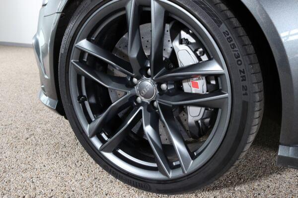 Audi RS6 4,0 TFSi Avant quattro Tiptr. - billede 4