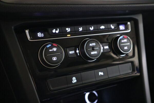 VW Touran 1,6 TDi 115 Comfortline DSG 7prs - billede 5