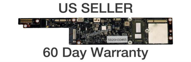 5B20H30466 Genuine OEM Lenovo Motherboard Intel Yoga 3 Pro 1370 80he Series